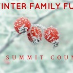 Winter Family Fun in Summit County